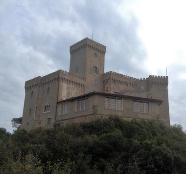 Raduno Castel Sonnino